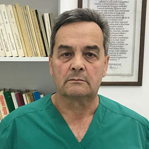 Dr Drago Albijanić
