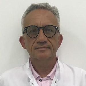 Dr Nebojša Crnogorac