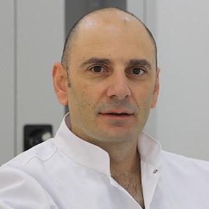 Dr Velimir Milošević