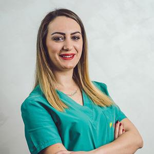 Milena Bojanić